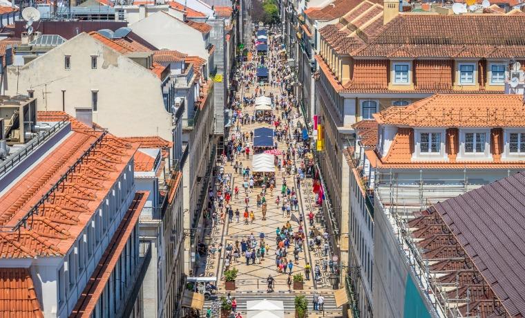seguro viagem para quem vai estudar em Portugal