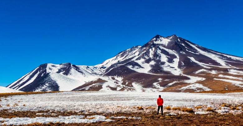 Cotação Seguro Viagem Chile