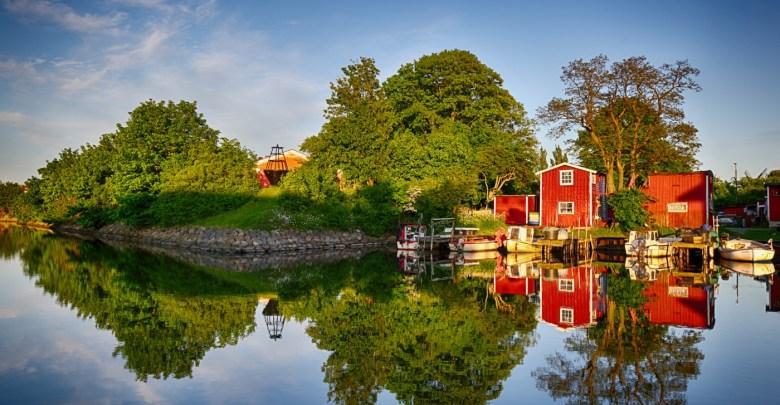 Seguro de viagem para a Suécia