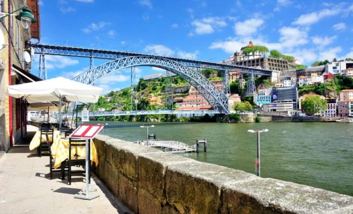 seguro viagem Portugal Porto