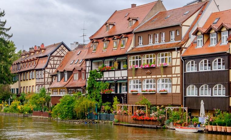 é necessário seguro viagem para Alemanha Bavaria