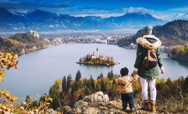 seguro viagem europa outono