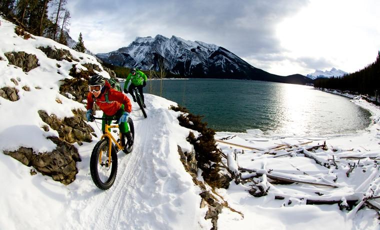seguro viagem para neve bicicleta