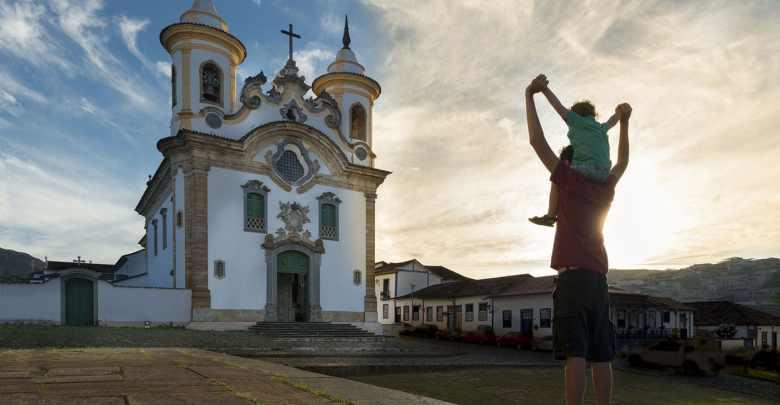 melhor seguro viagem Brasil