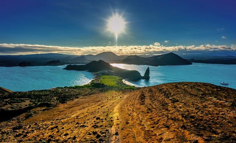 seguro viagem América Latina Galápagos