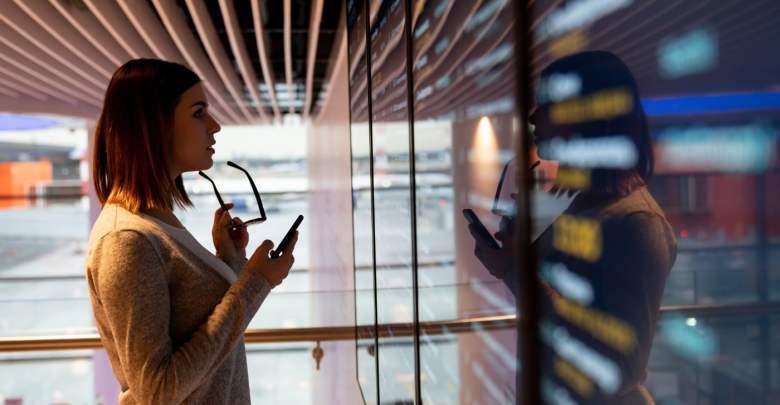 seguro viagem de companhia aerea