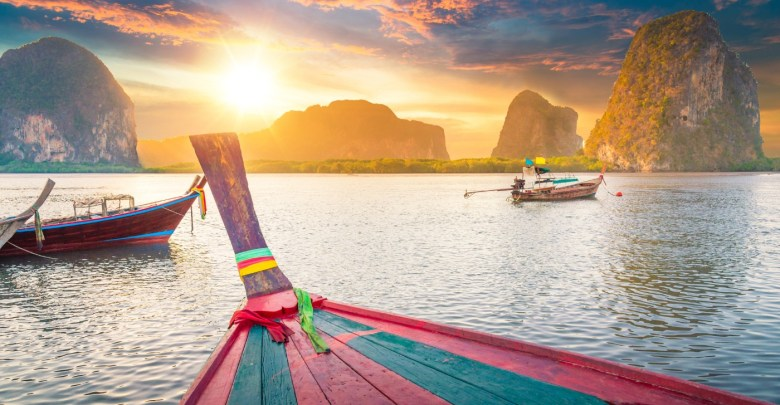Seguro viagem sudeste asiático