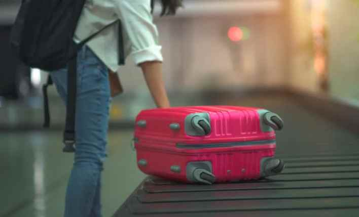 Segurviaje bagagem