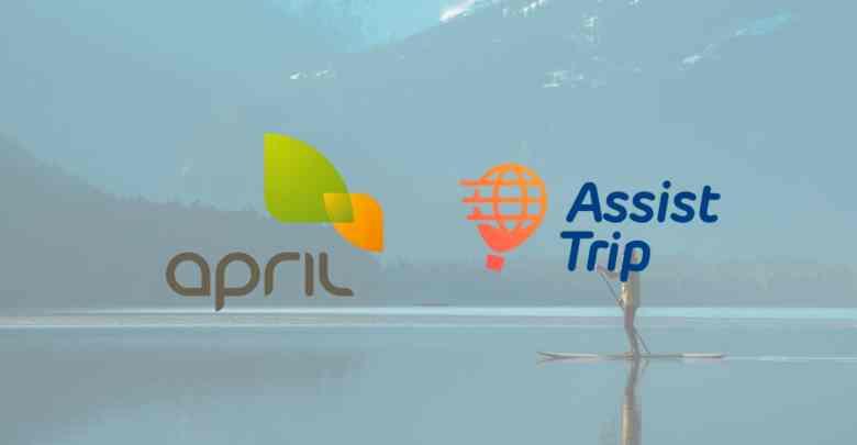 seguro viagem Assist Trip ou April Brasil