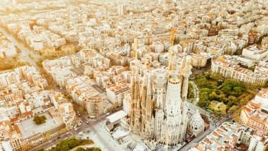 seguro viagem Barcelona