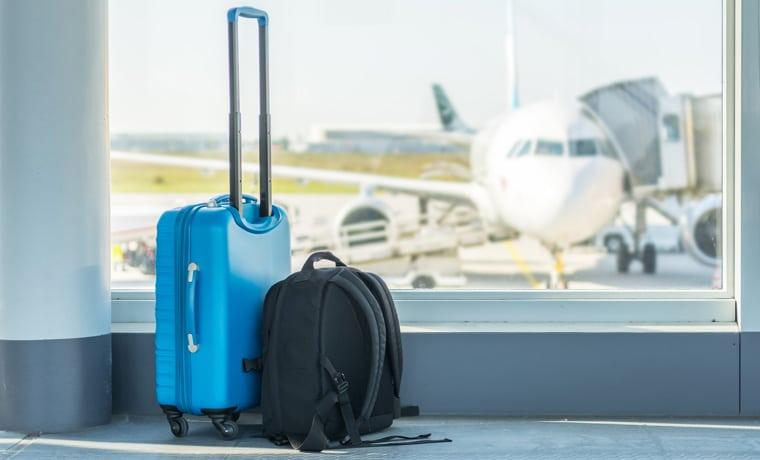 Cote Compare seguro viagem aeroporto