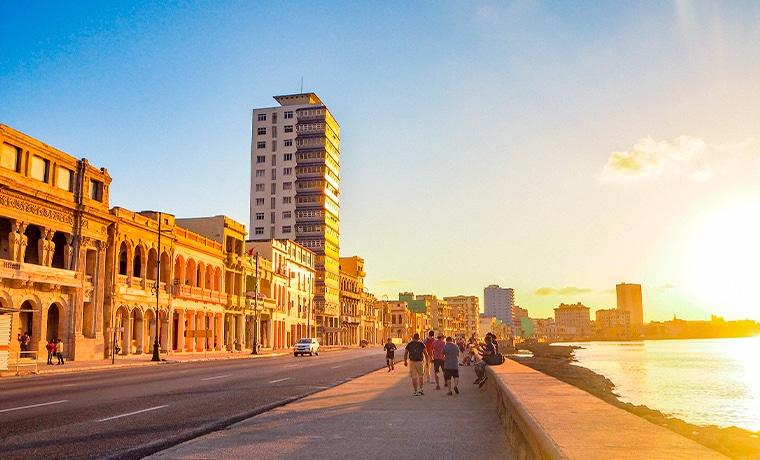 Havana destinos mais procurados por brasileiros