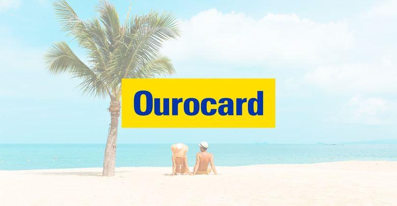 seguro viagem Ourocard