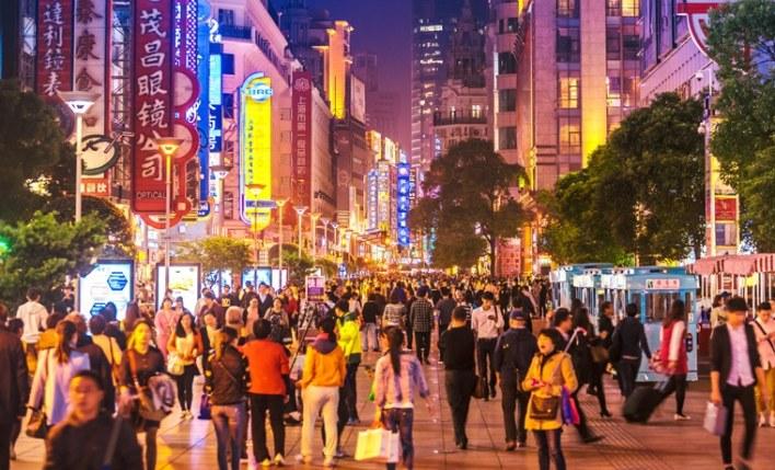 seguro viagem China comércio
