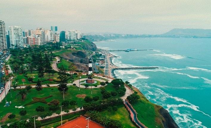 viagem Lima Peru