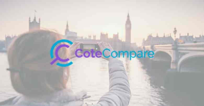cote compare seguro viageem
