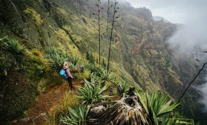 seguro viagem Cabo Verde trilhas
