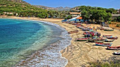 seguro viagem Cabo Verde