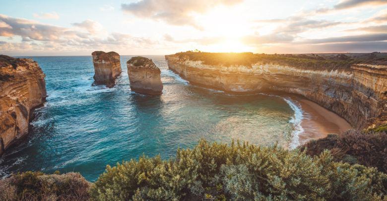 seguro viagem internacional Austrália