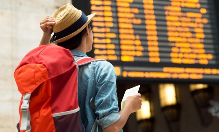 seguro viagem internacional anual aeroporto