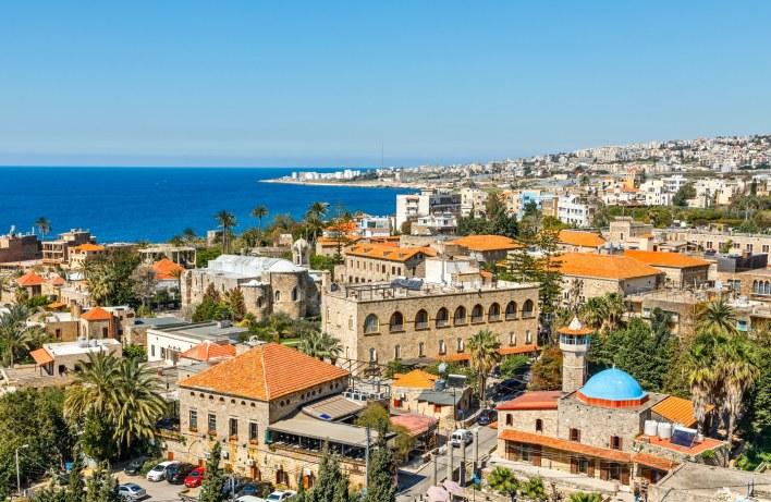 Melhor seguro viagem Oriente Médio Mar Mediterrâneo Líbano