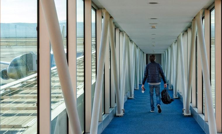 seguro viagem Porto Seguro Europa aeroporto