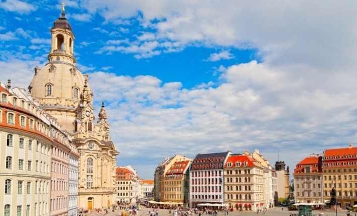 Dresden Alemanha