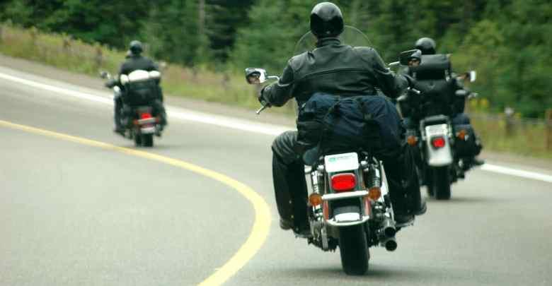 Seguro viagem para motociclista