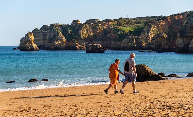 Idosos melhor seguro viagem Portugal