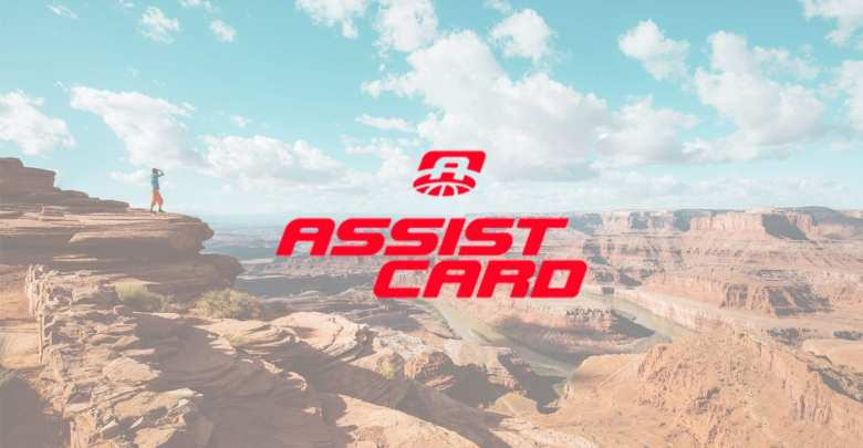 Assist Card 250