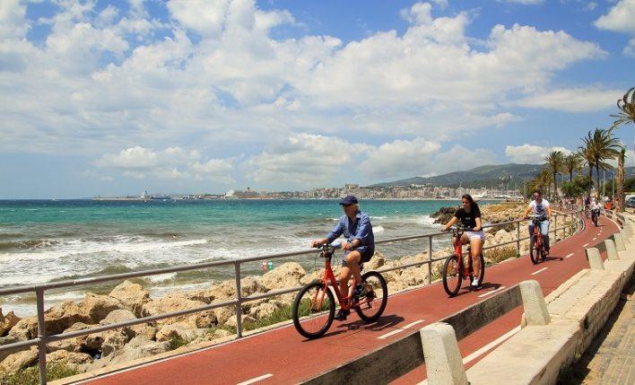 seguro viagem Mallorca Espanha