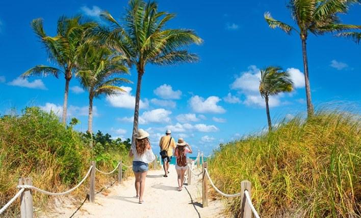 Seguro Viagem Mastercard Platinum Miami