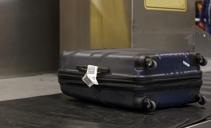 problemas com bagagem