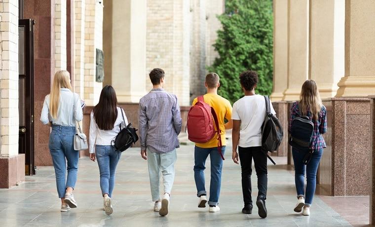 seguro para estudantes em intercâmbio