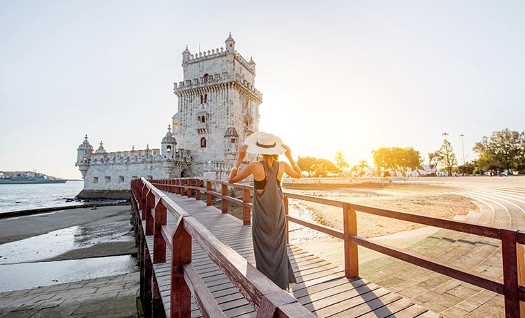 Seguro viagem Latam Lisboa