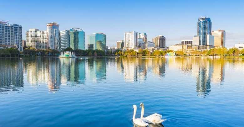 seguro viagem Orlando