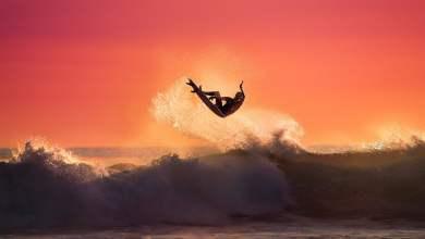 Seguro viagem surf