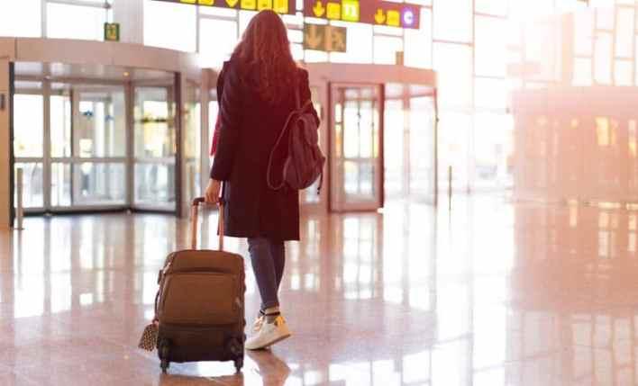 Intercare Seguro Viagem aeroporto