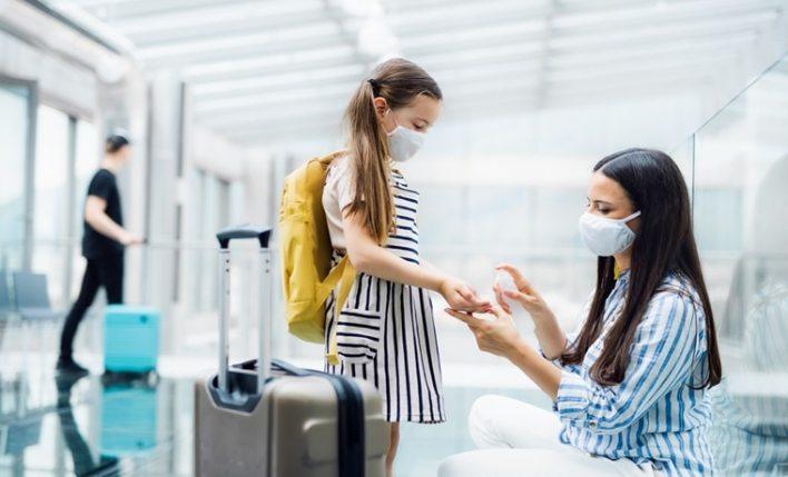 Planos de seguro viagem América do Sul covid
