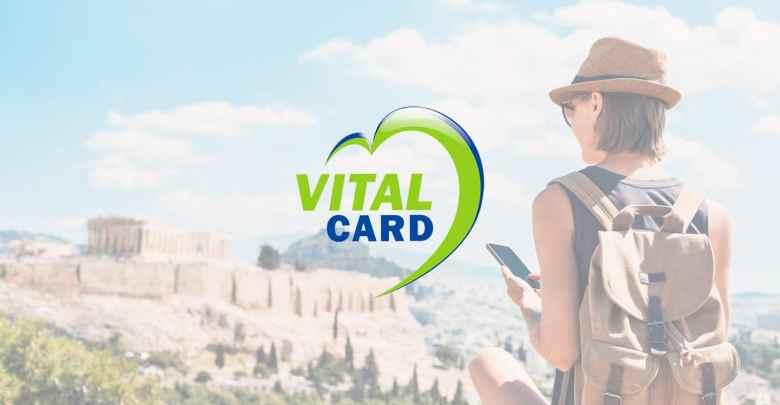 Vital Card Seguro Viagem