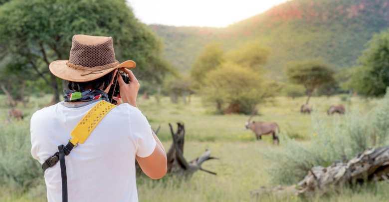 Seguro viagem África do Sul