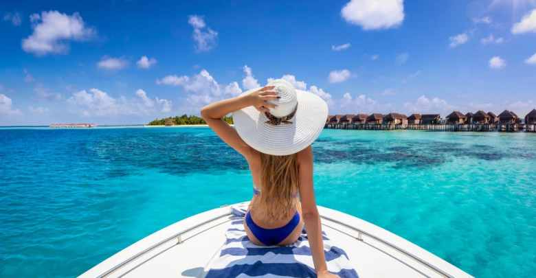 Seguro viagem Maldivas