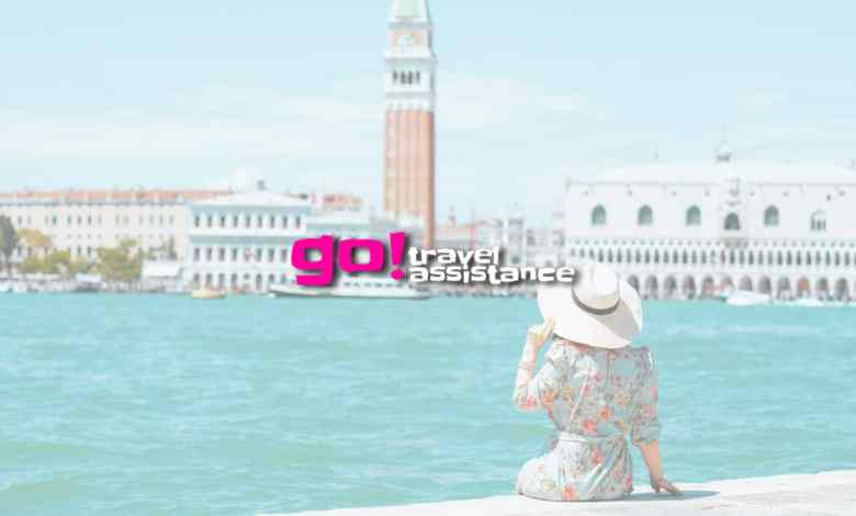 Go Travel Assistance