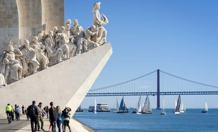 seguro para viajar para Portugal