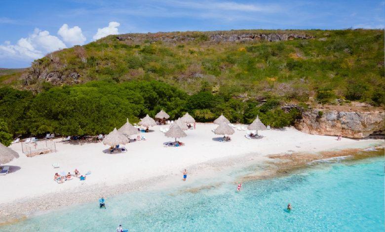 Seguro viagem Curaçao