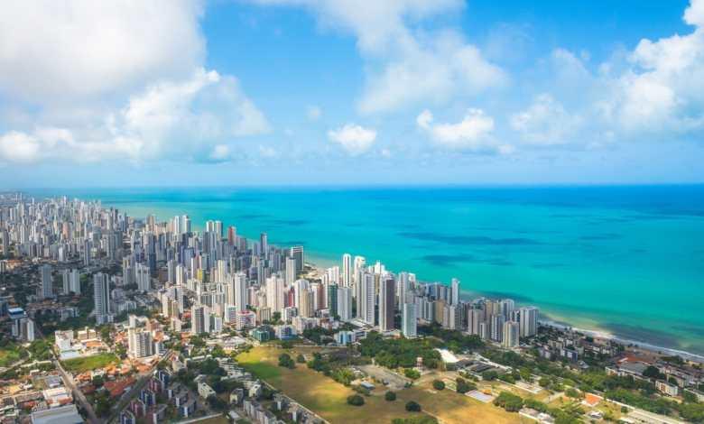 Seguro viagem Recife