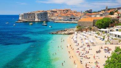Seguro viagem Croácia