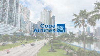 Copa Airlines seguro viagem