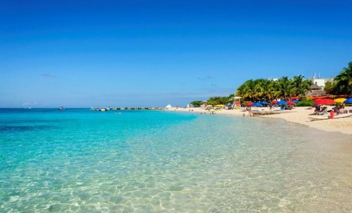 Praia seguro viagem Jamaica