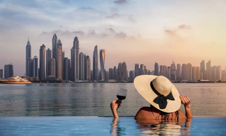 Seguro viagem Emirados Árabes